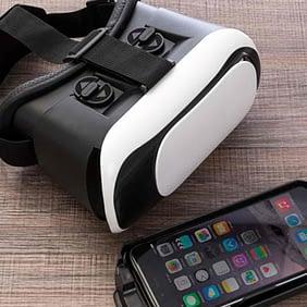 Oculos VR Personalizado