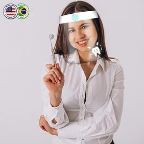 protetor-facial-personalizado-dentista