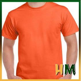 Camisetas Personalizadas para Aniversário