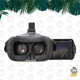 Oculos 360º para Celular