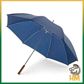 Guarda-chuva de golfe Pongee 190T