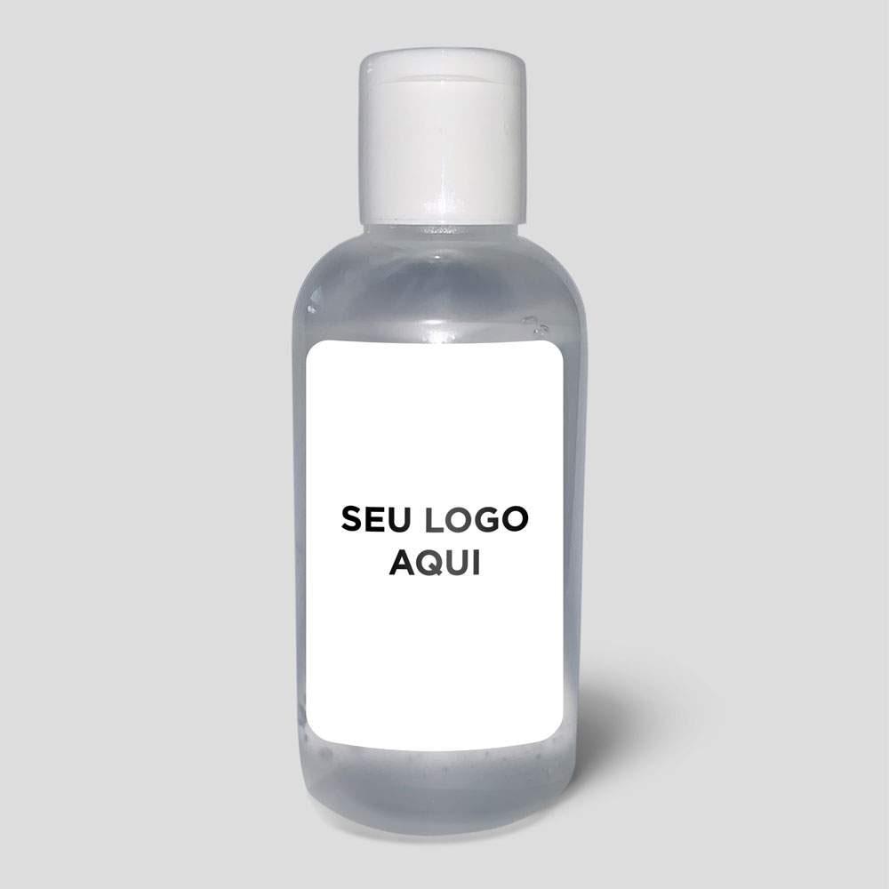 Alcool em Gel 50g Personalizados