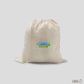 mochila saco promocional