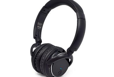 Headphone Estéreo com Bluetooth para Brindes