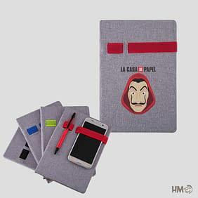 Caderno Infantil