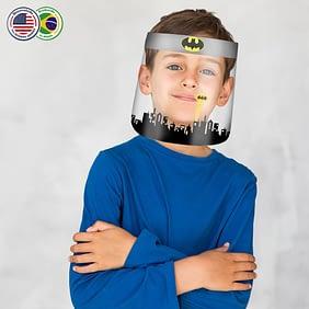 Protetor Facial Infantil