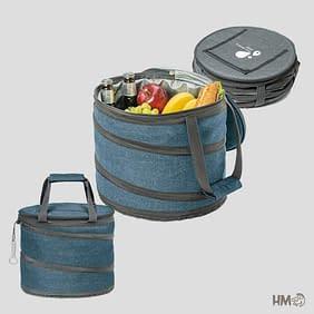 Bolsa Térmica com Marmita