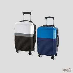 Malas para Viagem Personalizadas