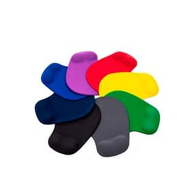 Mouse Pad Ergonomico Personalizado