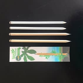 Lápis Personalizados Semente
