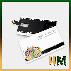 Pen Card Formato Cartão
