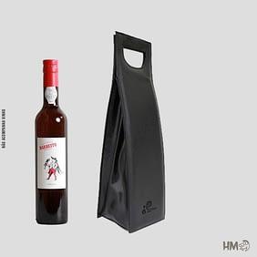 Sacola para 1 garrafa