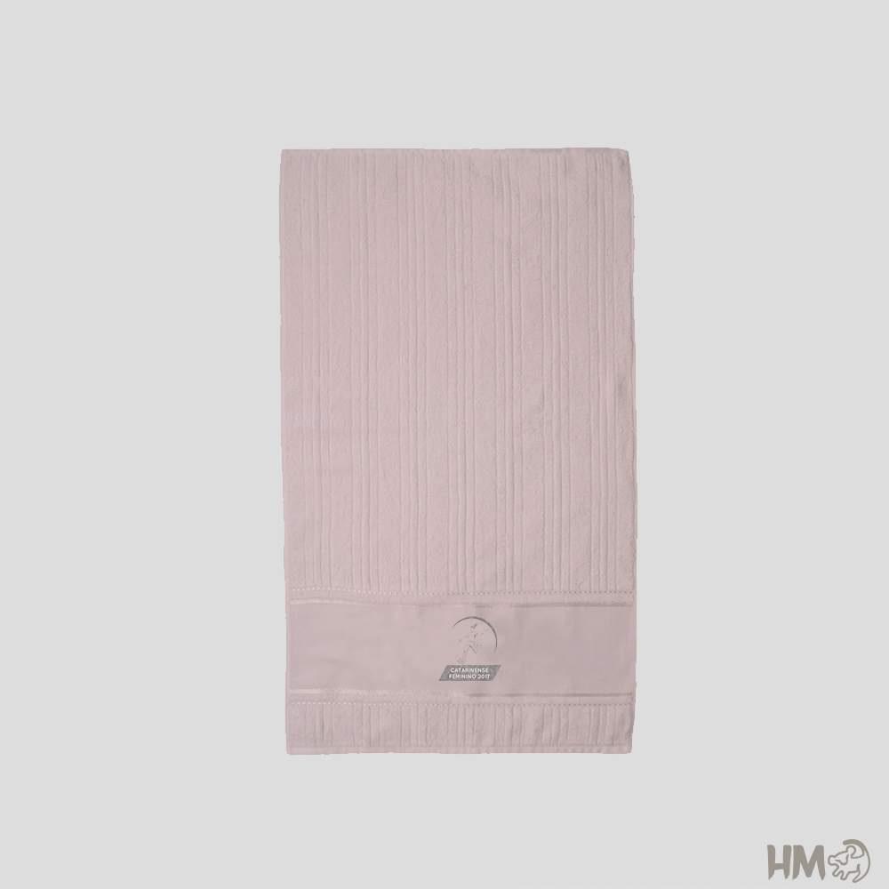 Toalha de Rosto Personalizada