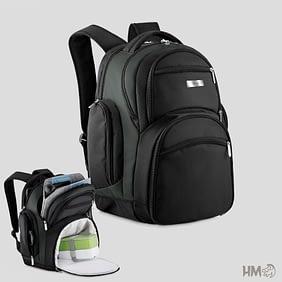 mochilas executivas masculinas