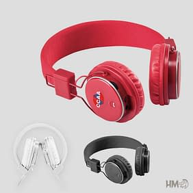 HeadPhone Bluetooth Personalizado