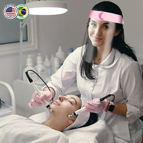 Protetor Facial com Personalizacao