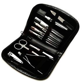 Kit Manicure Completo Personalizado