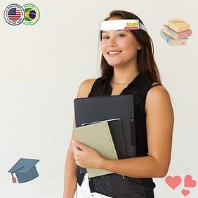 protetor-facial-personalizado-estudante